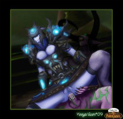 World of Warcraft Collection - part 10