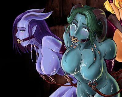 World of Warcraft Gallery - part 5