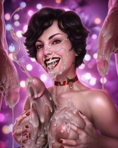 Artist - VincentCC