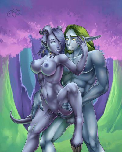 Warcraft random - part 4