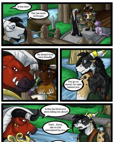 Druids update 29-2-2016 - part 4
