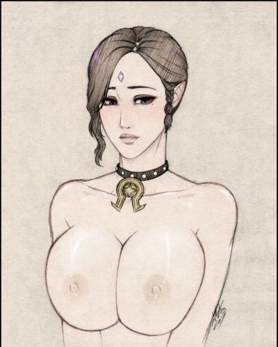 Artist - WickedJ/WickedJuti - part 11