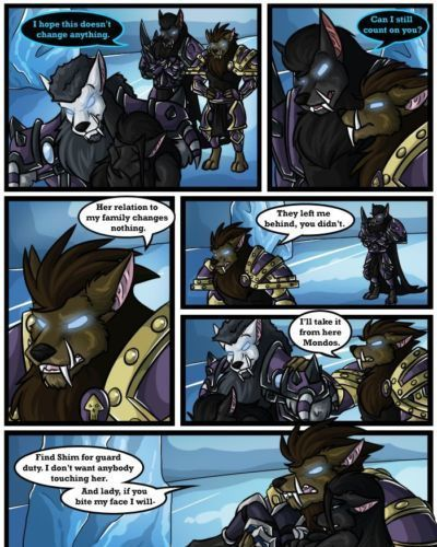 Druids update 29-2-2016 - part 8