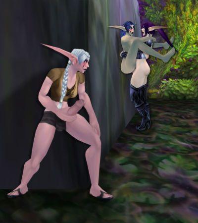 Warcraft Futa - part 13