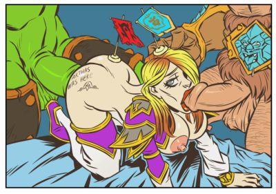 Big Warcraft Gallery - part 4