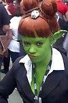 Goblin Girls - part 38