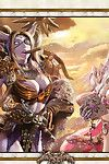 World of Warcraft Art Collection - part 3