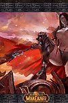 Warcraft + misc Elf Mega Pack - part 6