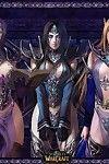 Warcraft Hentai Pics - part 6