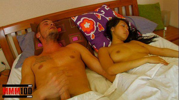 Sharon Lee sex tape with Leo Galvez