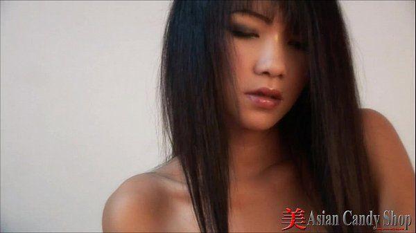Thailand Busty Babe Mintra HD