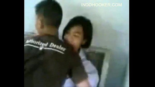 Couple student had sex on break Indonesian hotties scandal