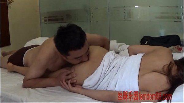 Chinese femdom 337