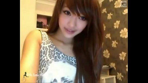 [HottestWebcams.xyz] Sexiest Asian Teen Teasing