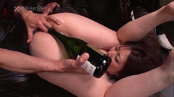 41Ticket Busty Kaoru Hirayama Ass & Mouth Rekt in 3some (Uncensored JAV) HD+
