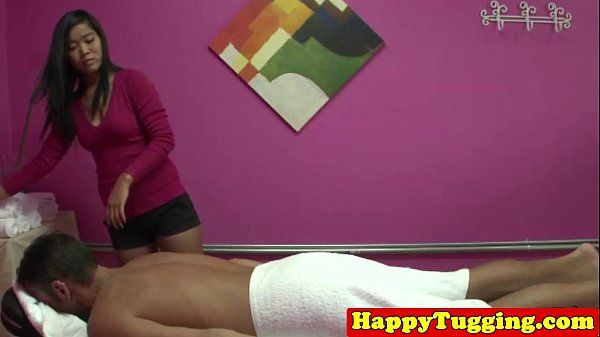 Real nuru masseuse spoiling dick HD