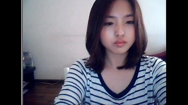 Korean innocent teen shows everything on private camshow xxxcamgirls.net