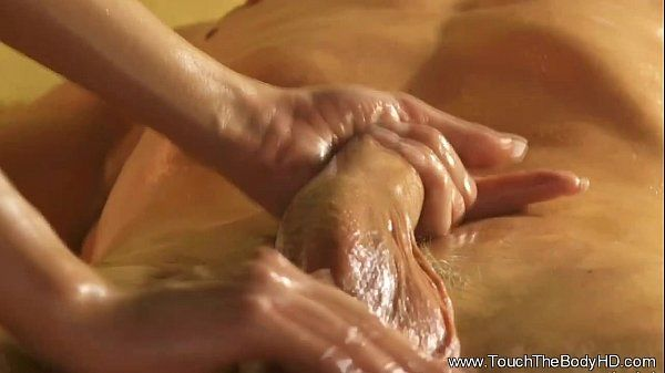 Blonde Massage From Exotic Lands HD