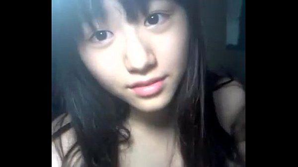 Selfie 3 asian girl