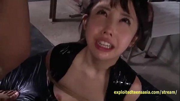 Jav Teen Cosplay Spy Gets Ambushed Bound Fucked Hard Deep Throat Bukkake