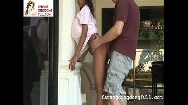 Farang ding dong facial www.farangdingdongfull.com