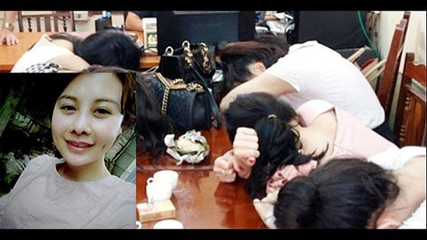 Thuy Paris Fallen female university students to become prostitutes