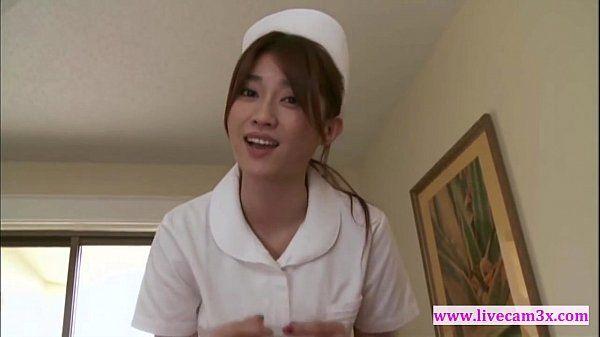 SEXY NURSE Japan livecam3x.com