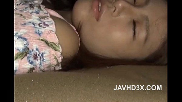 Javhd3x.com HOT sex sleeping japan