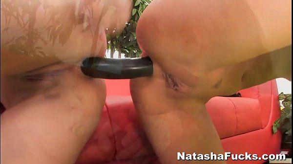 Natasha Nice\