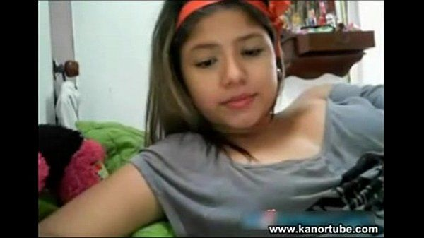 18 yo Chubby Asian Teen finger on cam www.kanortube.com