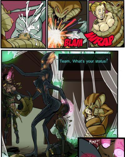 Smashko XCOM Disaster (XCOM)