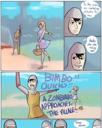 Lemon Font Sister Sins Story: Guard Who Cried Bimbo Incomplete