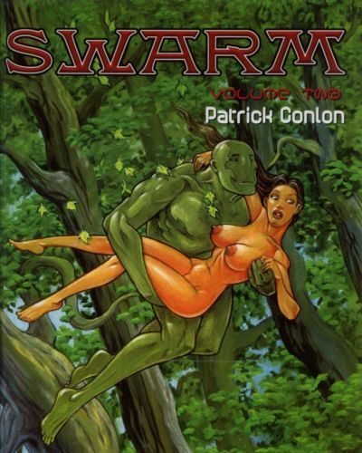 Patrick Conlon Swarm - Volume 2