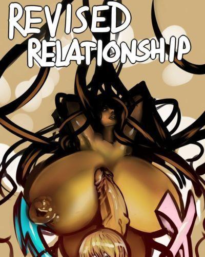Lemonfont Revised Relationship (Complete)