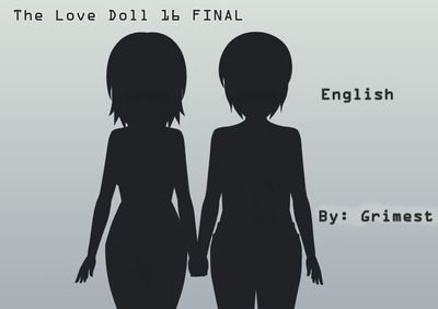 The Love Doll 16 FINAL