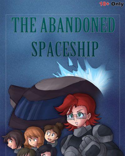 DarkYamatoman The Abandoned Spaceship (Original)