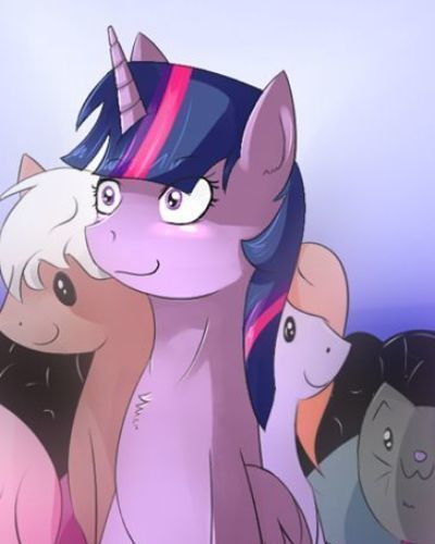 Dragk Twilight and Flash (Equestria Girls) Ongoing