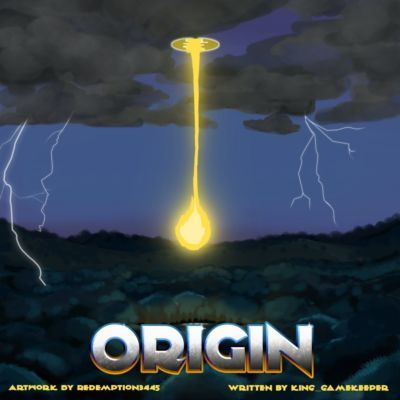 Redemption3445 Origin Ch. 1 (Pokemon- Digimon)