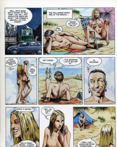 VIXXXEN The Adventures of Selen - part 2