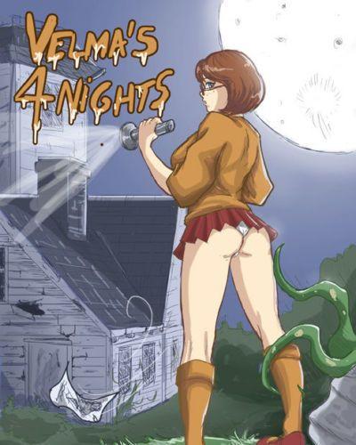 Hikashy Velma\
