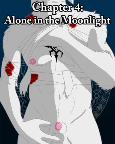 AriesArtist Chapter 4: Alone in the Moonlight