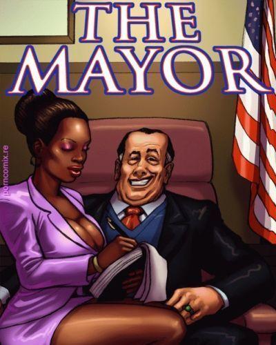 Yair The Mayor (Complete)