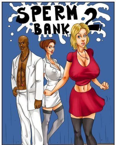 KAOS Sperm Bank 2