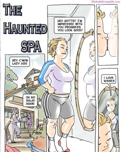 sidneymt The Haunted Spa