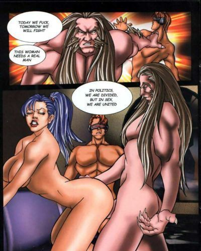 MMG LateX-Men (X-Men) - part 2
