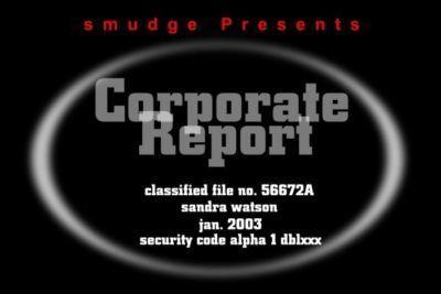 Smudge Corporate Report