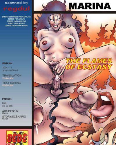 Marina The Flames of Ecstasy {Webtrotter}