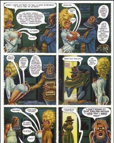 Playboy Little Annie Fanny Collection Part3 (201-300) - part 3