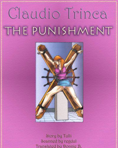 Trinca The Punishment