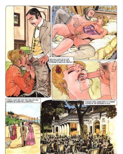 Hugdebert Swan in Love - part 2